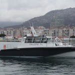Pilot Boat Toulon