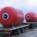Transport 4 Chain support Buoy