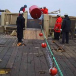 photo 9 Chain support Buoy