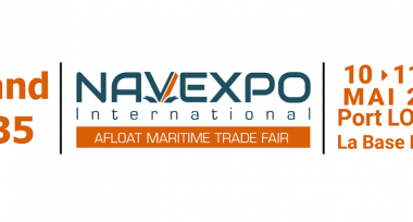 Nibs France au Navexpo Lorient 2016